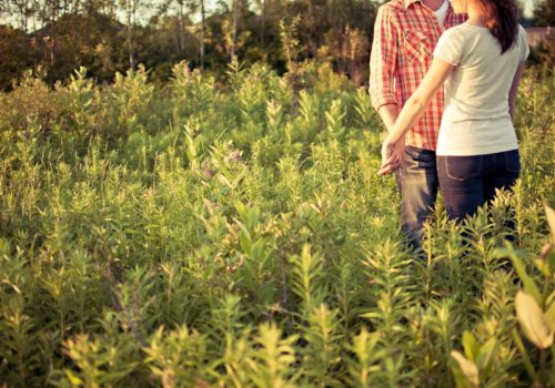 Fertility awareness and relationships Natural Womanhood